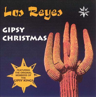 Gipsy Christmas [Isba]