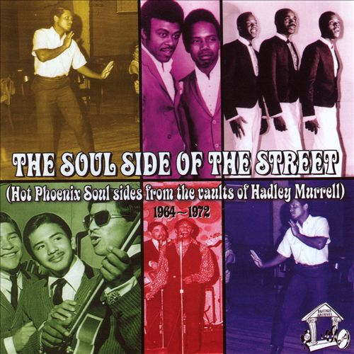 The Soul Side of the Street