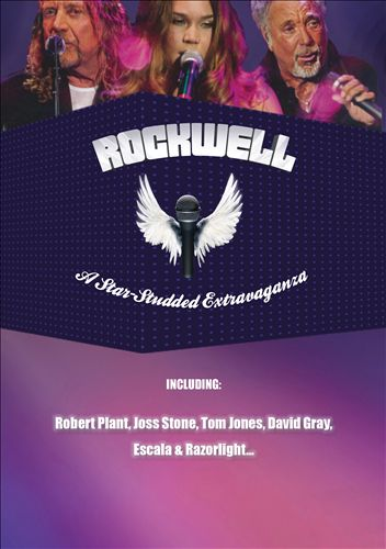 Welcome to Rockwell [Video]