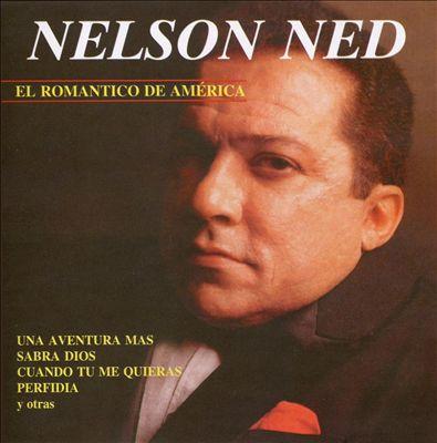 El Romantico de America [Musica Latina]