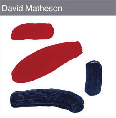 David Matheson