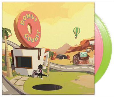 Donut County [Original Soundtrack]