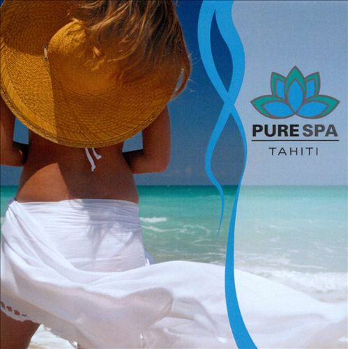Pure Spa Tahiti