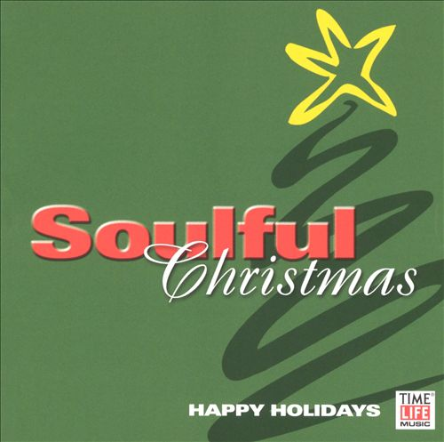 Soulful Christmas: Happy Holidays