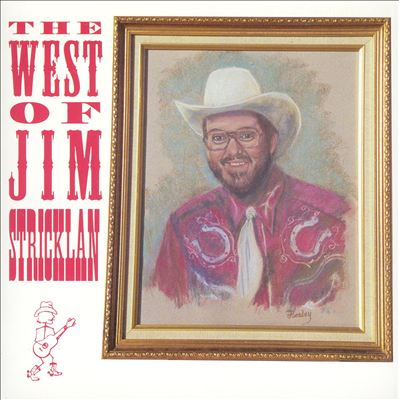 The West of Jim Stricklan
