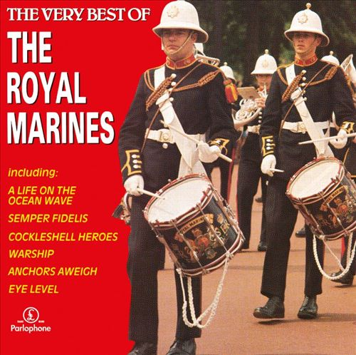 Very Best of the Royal Marines