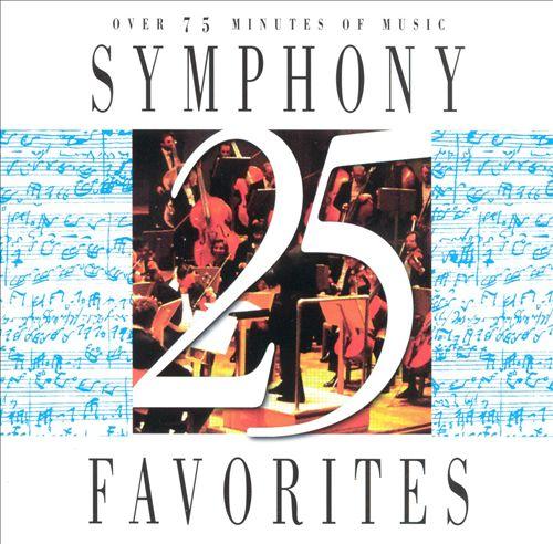 Symphony (25) Favorites