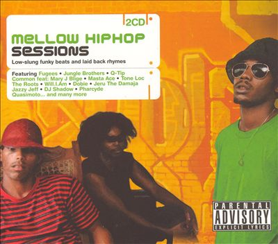 Mellow Hip-Hop Sessions