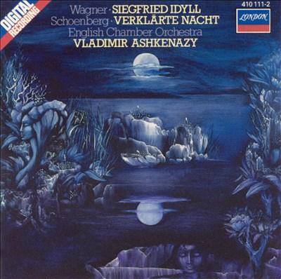 Wagner: Siegfried Idyll; Schoenberg: Verklärte Nacht