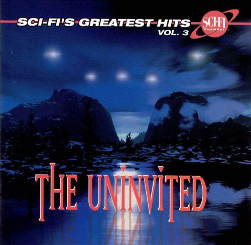 Sci-Fi's Greatest Hits, Vol. 3: Uninvited
