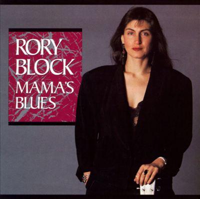 Mama's Blues