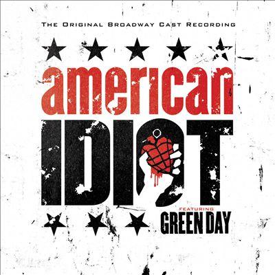 American Idiot [The Original Broadway Cast Recording]