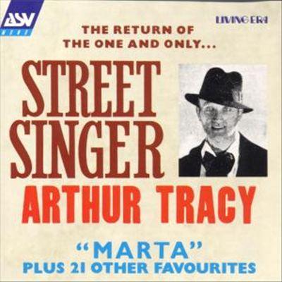 Street Singer [ASV/Living Era]