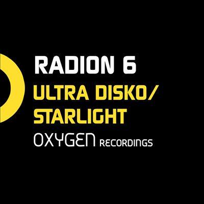 Ultra Disko/Starlight
