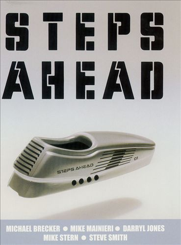 Steps Ahead [Video]