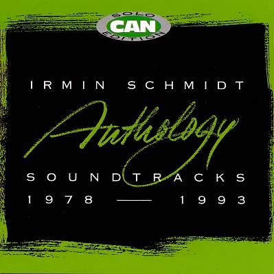 Anthology: Soundtracks 1978-1993