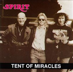 Tent of Miracles