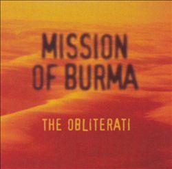 The Obliterati