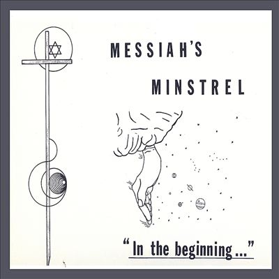 Messiah's Minstrel