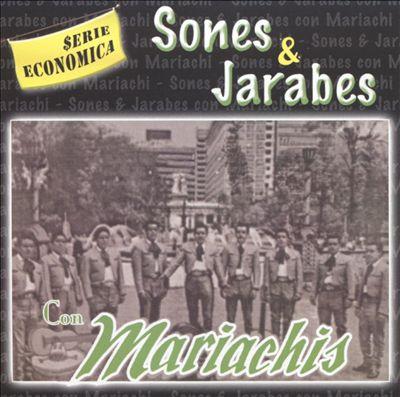 Sones y Jarabes Con Mariachi
