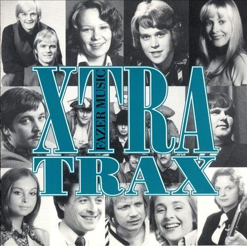Xtra Trax