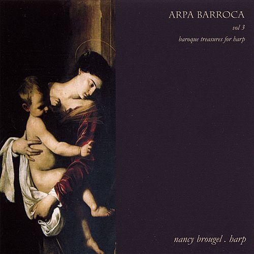 Arpa Barroca, Vol. 3
