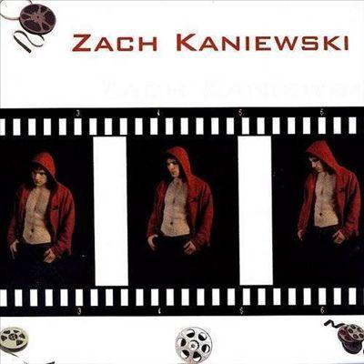 Zach Kaniewski