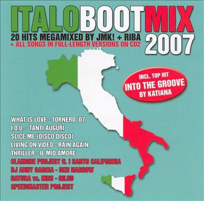 Italo Boot Mix 2007