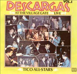 Descargas at the Village Gate Live