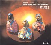 Moz-Art Presents: Mysterious Traveller - Afroart
