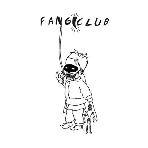 Fangclub [Single]