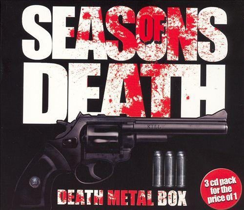 Death Metal Box