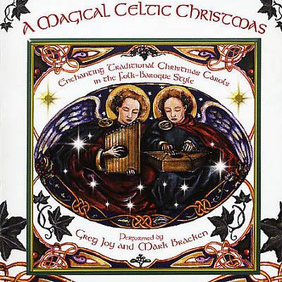A Magical Celtic Christmas [Prism]