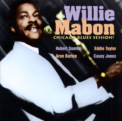 Chicago Blues Session!