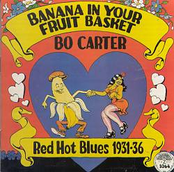 Banana in Your Fruit Basket