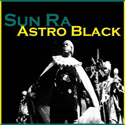 Astro Black
