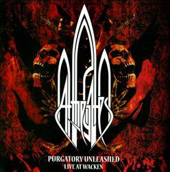 Purgatory Unleashed: Live at Wacken
