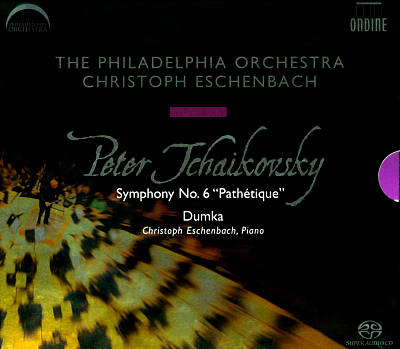 Tchaikovsky: Symphony No. 6; Dumka