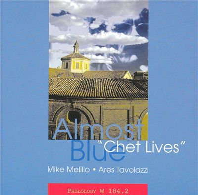 Almost Blue: Chet Lives