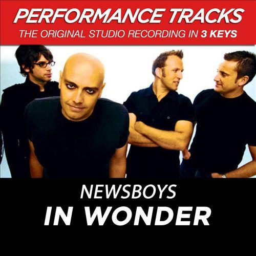 In Wonder (Premiere Performance Plus Track)