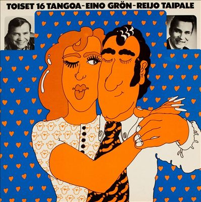 Toiset 16 tangoa