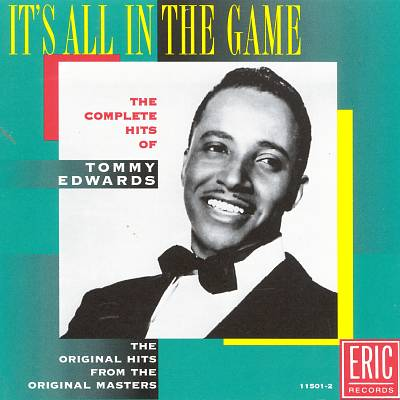 Complete Hits of Tommy Edwards