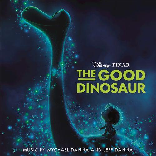 The Good Dinosaur [Original Soundtrack]