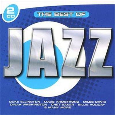 Best of Jazz [Disky]