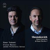 Shostakovich: Piano Concertos…