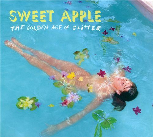 The Golden Age of Glitter