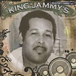 King Jammy's: Selector's Choice, Vol. 1