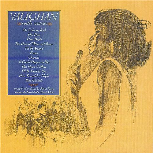 Vaughan with Voices