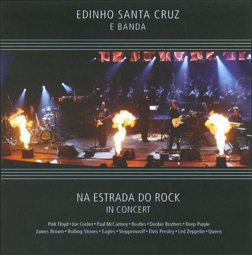 Na Estrada do Rock: In Concert
