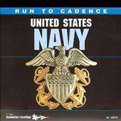 Run the Cadence with the U.S. Navy